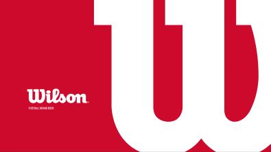 Wilson Brandbook