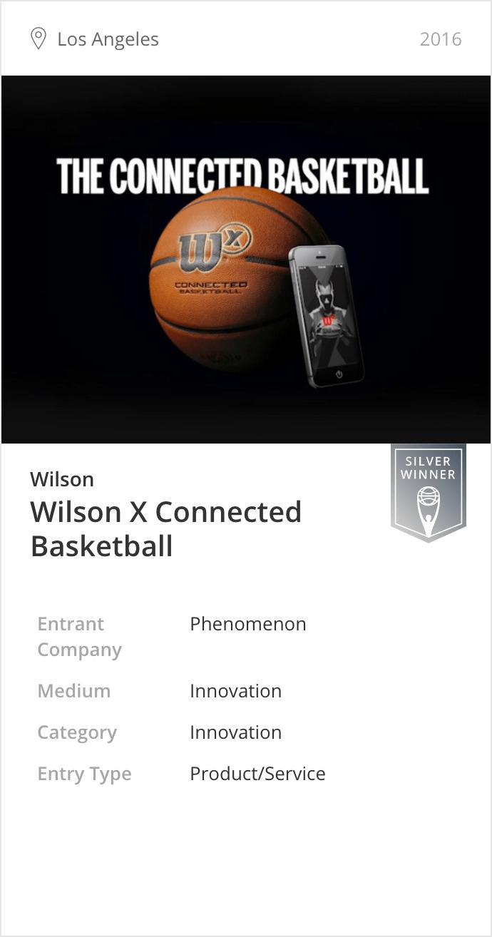 Clio Sports Innovation