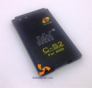 baterai blackberry double power C-S2 gemini 8520 8530 9330
