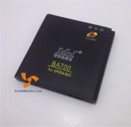 baterai double power sony xperia ray, xperia neo BA700