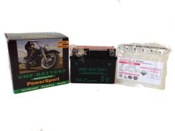 Batería de moto YT4L-BS | AGM Hermética YT4L-4
