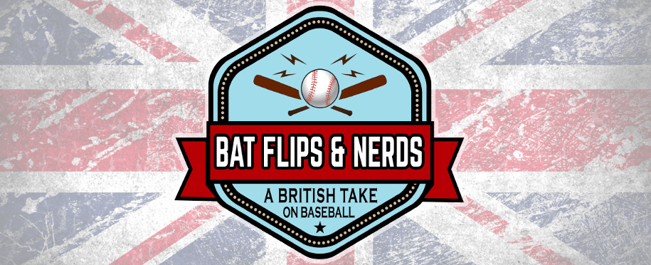 Bat Flips and Nerds