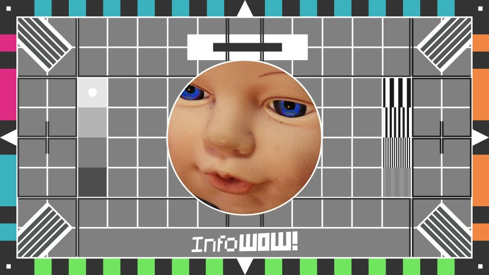 Infowow! TV pilot finally released to public