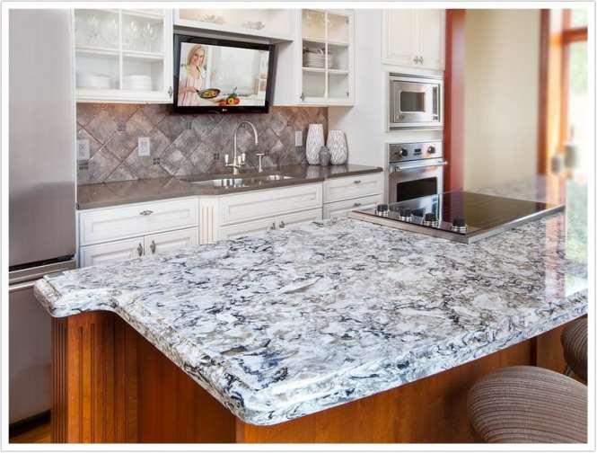 how to keep quartz clean