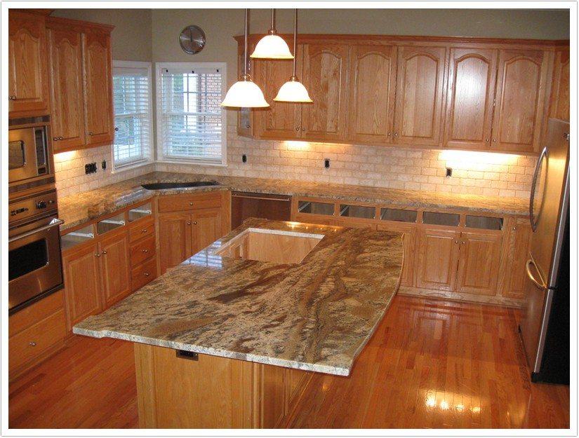 Kitchen Countertops Quartz Colors