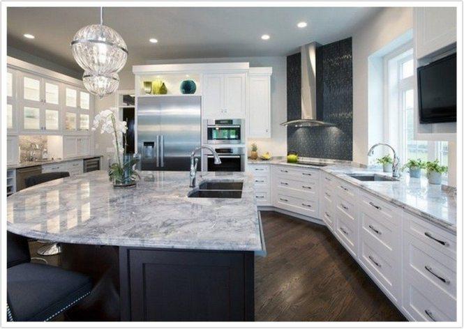 White Ice Granite Kitchen Countertops White Bathroom Sink - White ice granite kitchen bathroom countertops