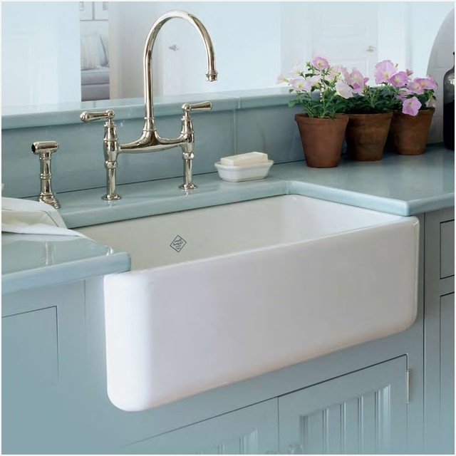 sale shaw lancaster 30 inch rc3018 apron front sink