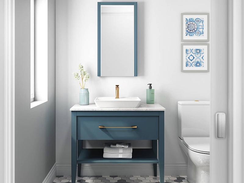 bliss bath harmony 30 inch vanity at