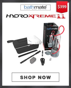 hydroxtreme11