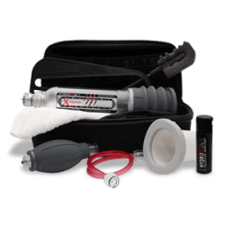 xtreme accessories pack