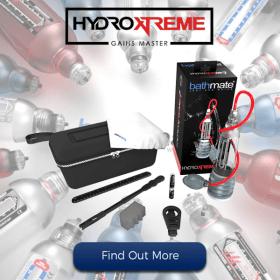 hydroxtreme series