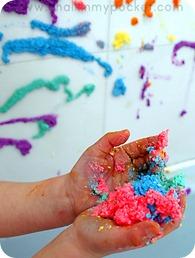 Diy Non Toxic 3d Bath Paint Recipe Bath And Body