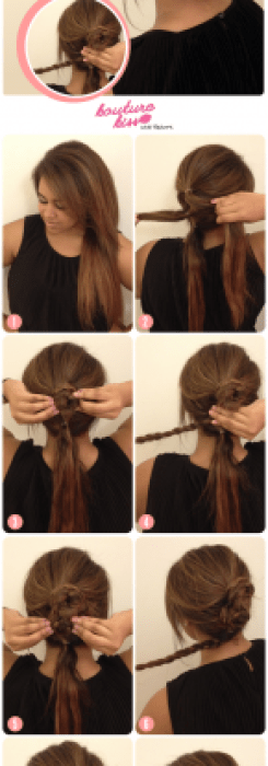 Kouturekiss-_-The-Triple-Braid-Bun