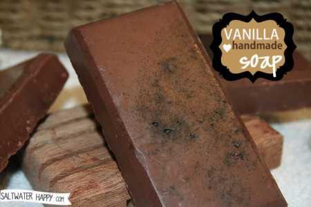 vanilla-soap-recipe