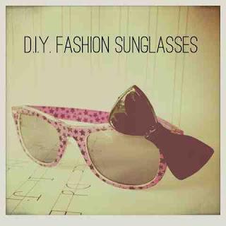 Style Me Quick – Sunglasses