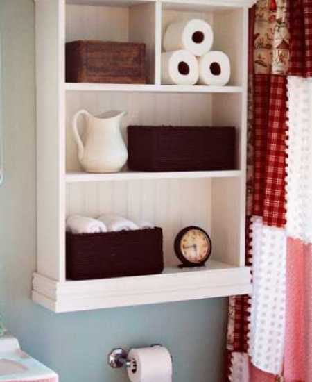 cottageshelf