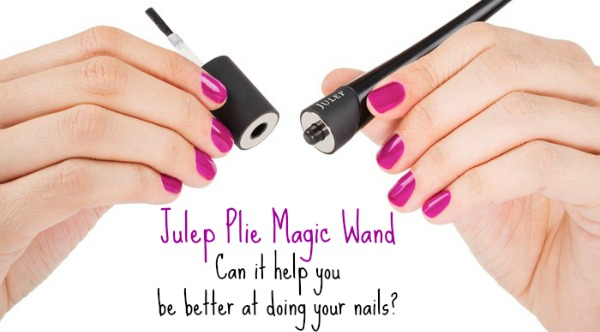julep-magic-wand