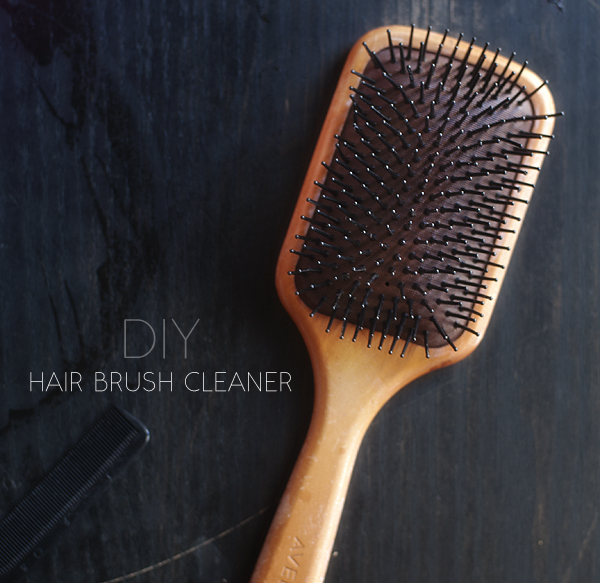 DIY_HAIR_BRUSH_CLEANER_1