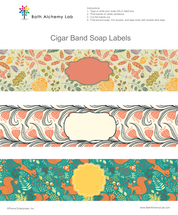 picture relating to Printable Soap Labels identify Totally free Printable Cleaning soap Wraps Bathtub and Entire body