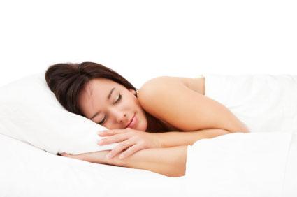 sleeping-lady