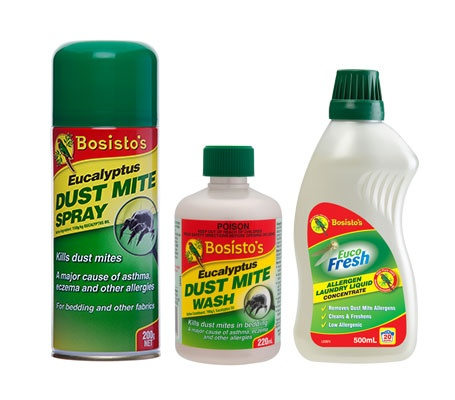 Do You Share Your Bed With Dust Mites Bath And Body