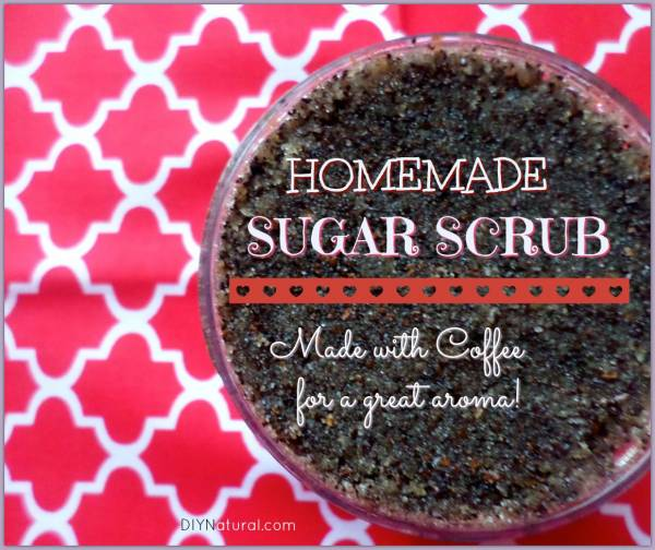 Homemade-Sugar-Scrub-Coffee