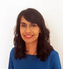 Photo of author Neema Shah