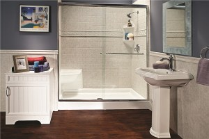 Shower to Tub Bathroom Conversions in NJ