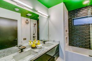 new design bathroom addition