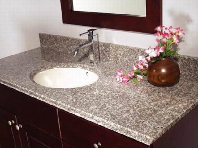 Bath Vanity Top Refinishing Repair Md DC NVa