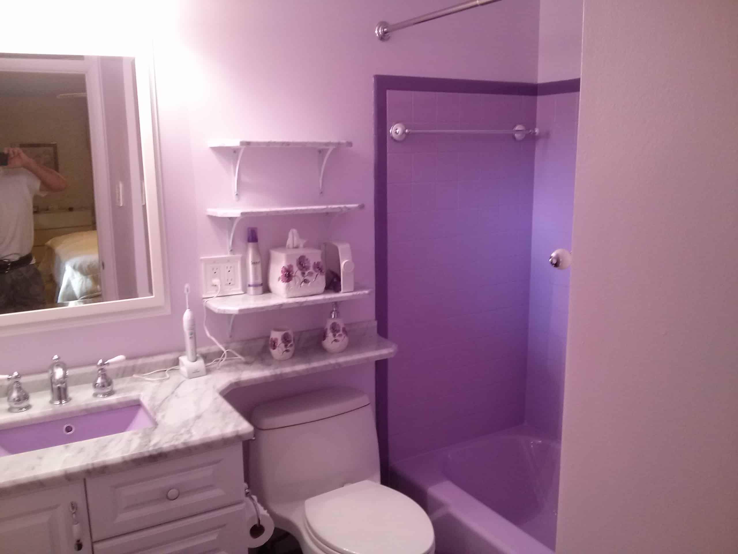 Alexandria VA Budget Bathroom Renovation Ideas Solutions