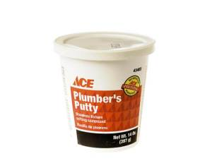 Best Plumbers Putty