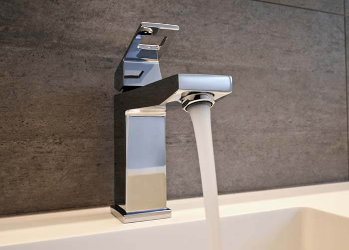 How To Remove Flow Restrictor From Bathroom Faucet