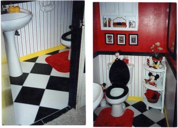 Mickey Mouse Kitchen Wall Decor Novocom Top