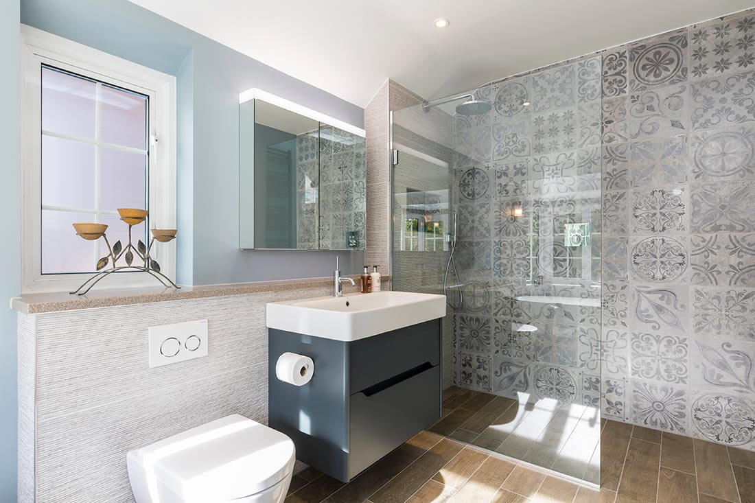 Pros and Cons of a Wetroom? | Small Wet Room Designs ...