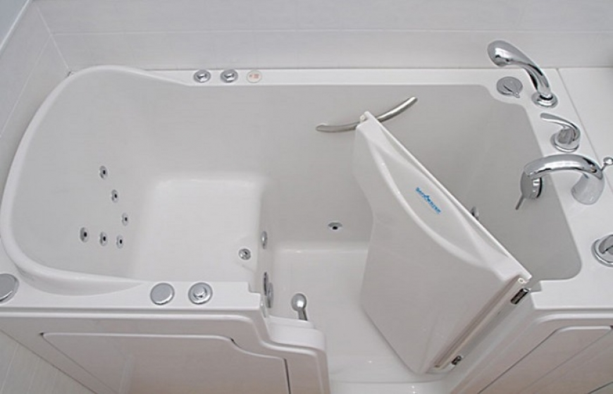 Best Walk In Tubs 2018 Top Rated Walk In Tubs Reviews