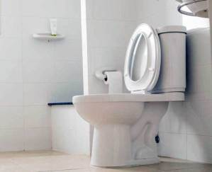 Pressure Assisted Toilets