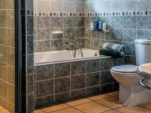 How To Cover Ceramic Tile In Bathroom