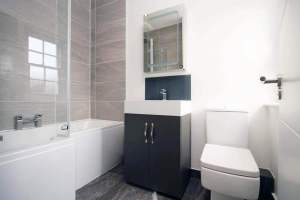 How To Install Heat Lamp In Bathroom