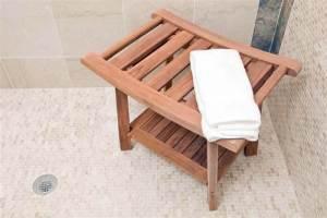 Best Shower Bench