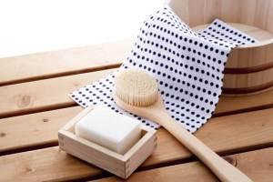 Best Shower Brush
