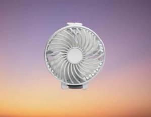 Best Portable Fan For Bathroom