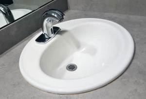 Measure A Bathroom Sink
