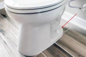 How To Remove Toilet Bolt Caps
