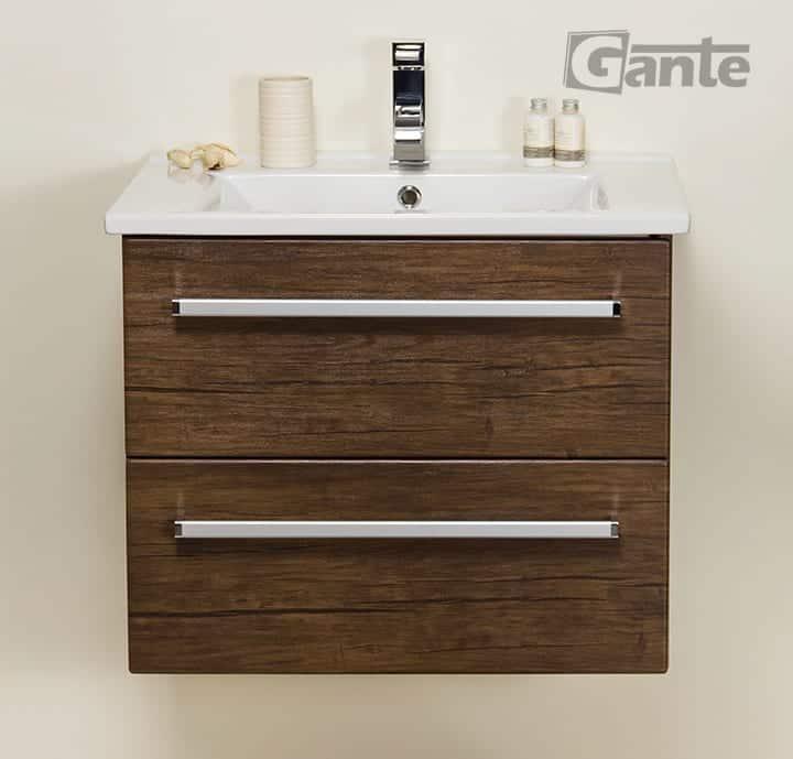 vanity unit 65 cm