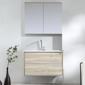Gargano 900mm Bathroom Vanity