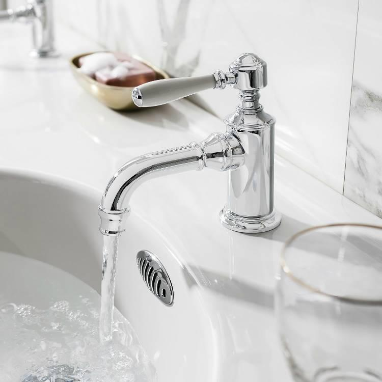 Different Types of Bathroom Taps – To give your bathroom a new look and style