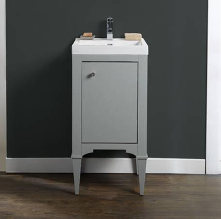 18 fairmont designs charlottesville vanity sink combo