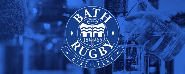 Bath Rugby Distillery