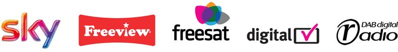 Sky | Freesat | Freeview | Installer Bath